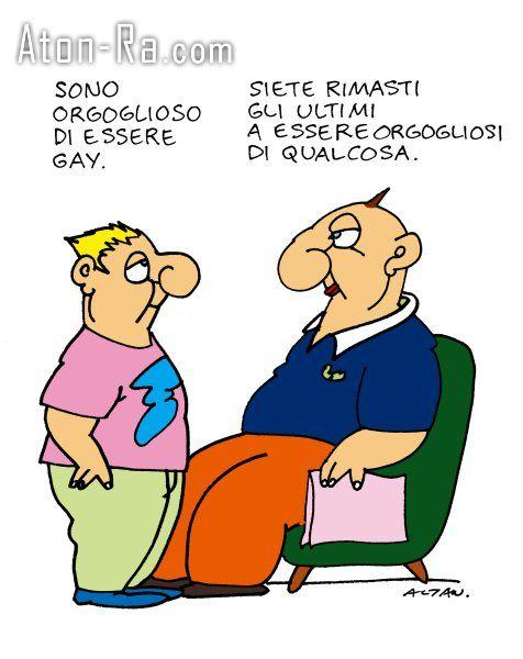 omosessuali in italia Gela