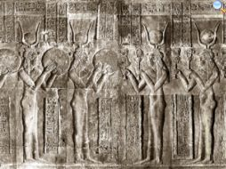 7 Hathor