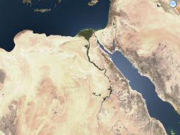 Il Nilo e l'Egitto