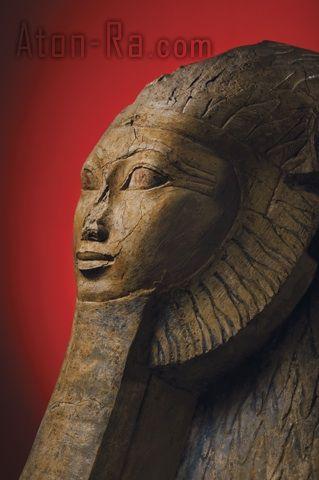 Hatshepsut, la regina faraone