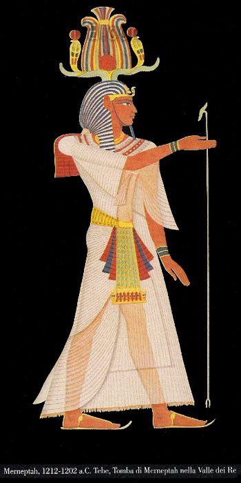 save off 9f041 5a78c Tessuti e moda nell'antico Egitto