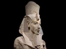Leggi tutto: Akhenaton: il faraone eretico