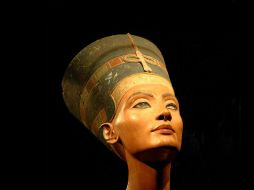 Leggi tutto: Nefertiti