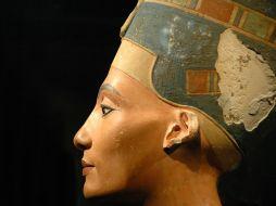 Leggi tutto: Nefertiti: il busto compie 100 anni