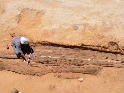 Leggi tutto: Egitto: scoperta barca antichissima