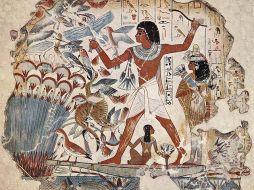 Leggi tutto: Arte Egizia