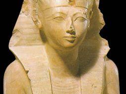 Leggi tutto: Le foto di Hatshepsut del NGM
