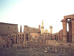 """Leggi tutto: Luxor: scoperto un nuovo complesso """"modello"""" della tomba di Osiride"""
