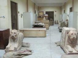 Leggi tutto: Ritrovamenti di archeologi italiani in Egitto