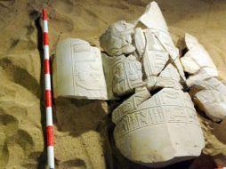 Leggi tutto: Archeologi spagnoli scoprono mummia di 3600 anni fa