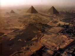 Leggi tutto: La Grande piramide di Cheope