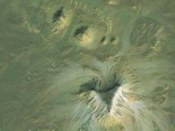 Leggi tutto: Nuove piramidi: foto dal satellite