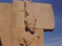 Leggi tutto: Il mistero di Tutankhamon - prima parte