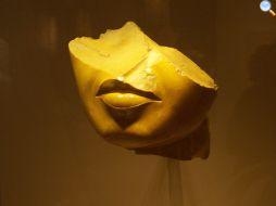 Frammento di una statua di Amarna