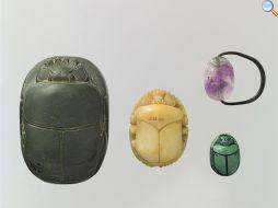 Amuleto Scarabeo
