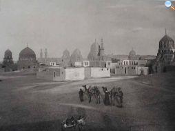 La città dei morti - Cairo