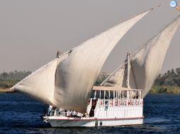 crociere sul Nilo