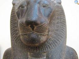 Sekhmet (nuovo-regno)