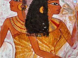 Bellezze egizie