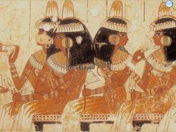 Bellezze dell'antico Egitto