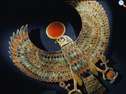 Pettorale di Horus