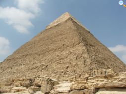 Le piramidi