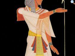 Faraone egizio