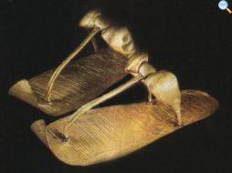 Sandali di Tut
