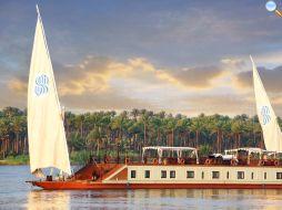 Navi sul Nilo