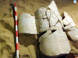 La scoperta degli archeologi spagnoli