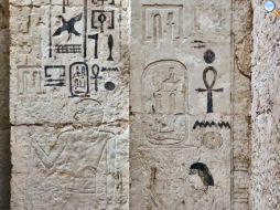Tomba del medico egizio