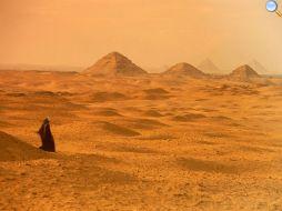 Piramidi Egizie