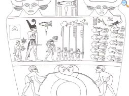Reperti preistorici e predinastici