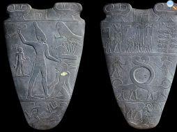 La tavoletta di Narmer