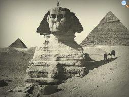 La Sfinge di Giza