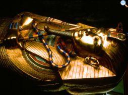 Il faraone Tut